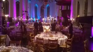 catering diner grote kerk vlaardingen